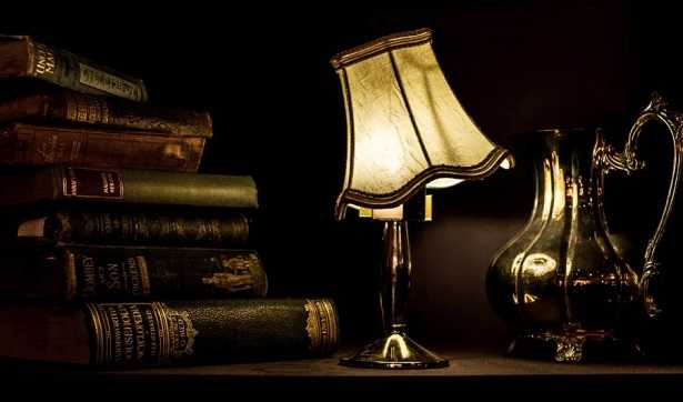 Luce per leggere