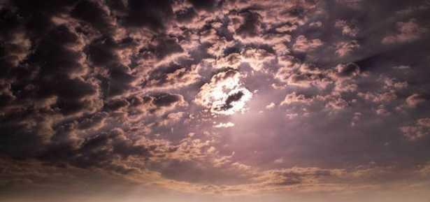 Nomi delle nuvole