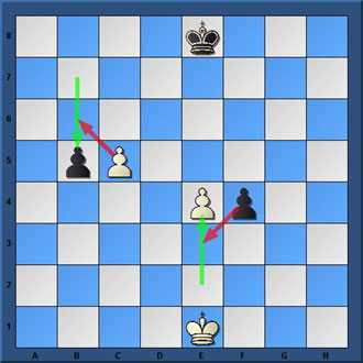 scacchi presa en passant