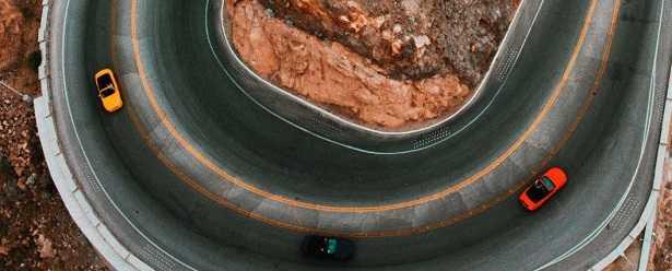 Accelerazione centrifuga e centripeta