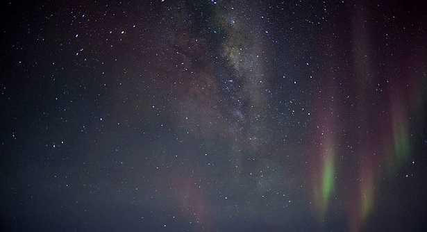 Aurora australe