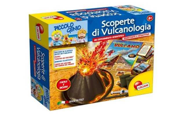 Fenomeni vulcanici