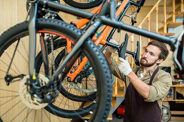 manutenzione-bici