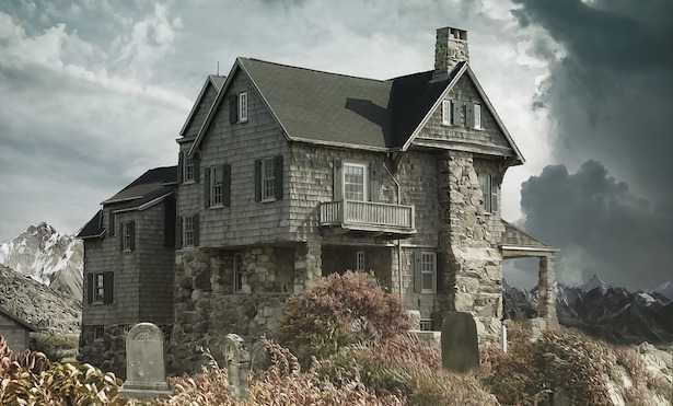 Casa resistente al terremoto