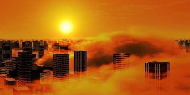 Come ridurre inquinamento atmosferico