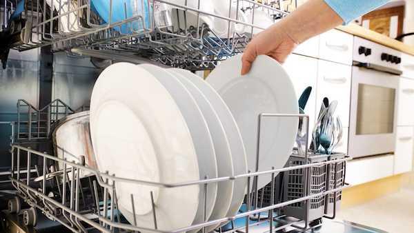 Cosa non mettere in lavastoviglie