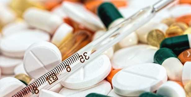 Farmaci antimicrobici