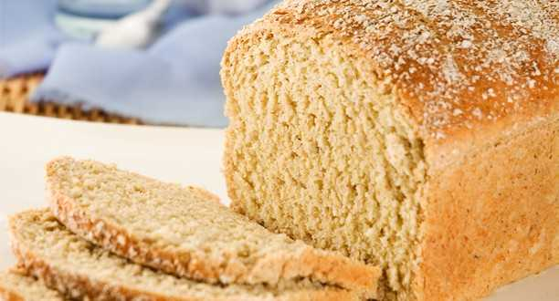 Pane di avena