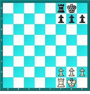 regole degli scacchi arrocco corto
