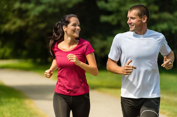 runners fartlek