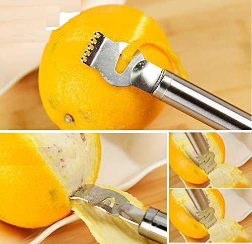 scorza di limone benefici