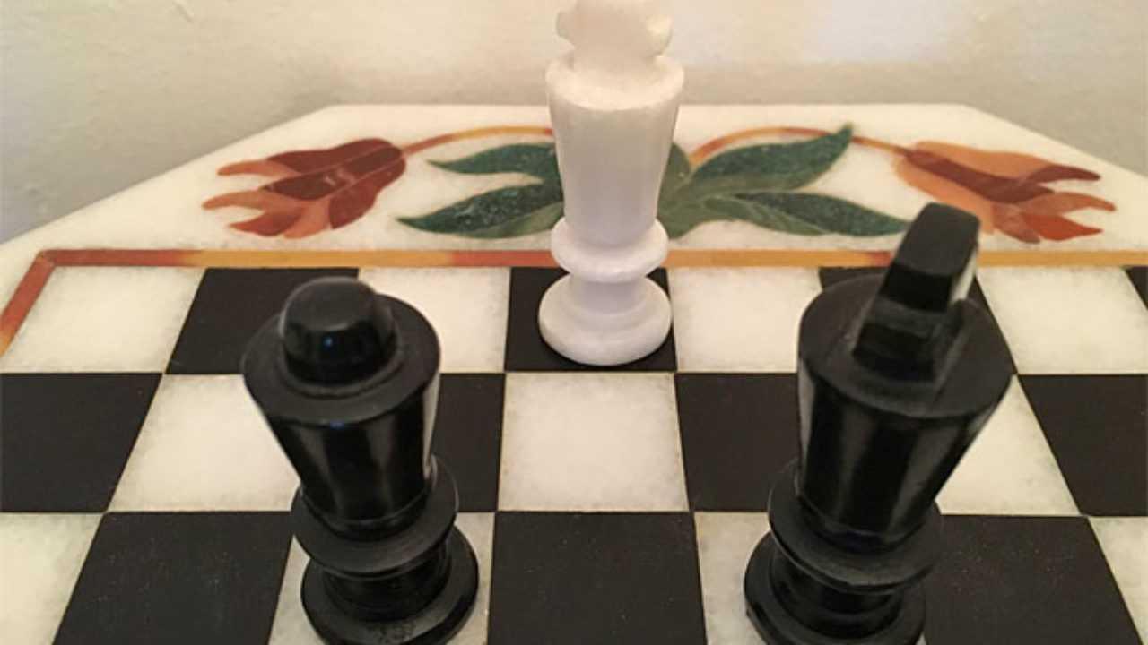 Lo Stallo negli scacchi: significato, esempi e come evitarlo - Idee Green