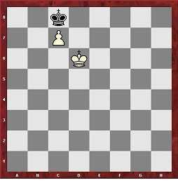 stallo scacchi esempio 3