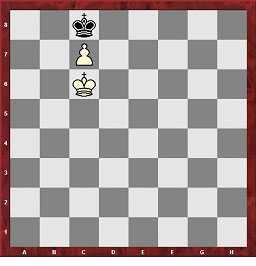 stallo scacchi esempio 4