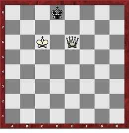 stallo scacchi esempio 6