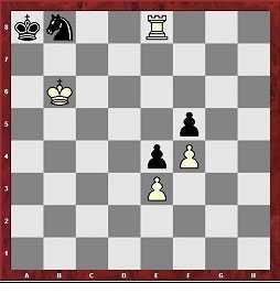 stallo scacchi esempio 7