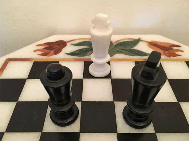 stallo scacchi