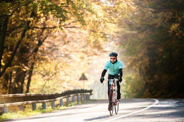 tipologie e fondamentali dell'allenamento in bici
