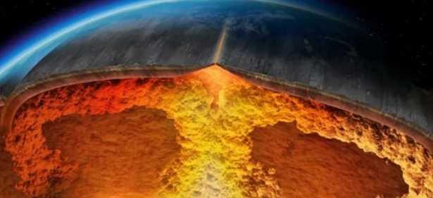 Crosta terrestre