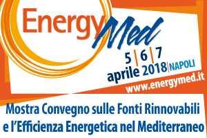 energymed 2018 novità orari