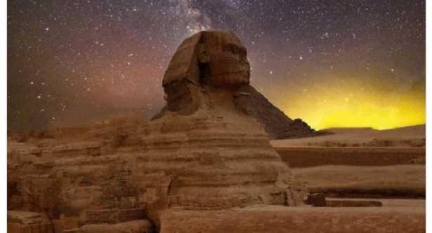 Enigma della Sfinge