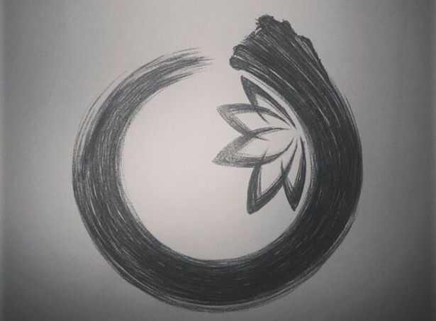 enso significato cerchio zen