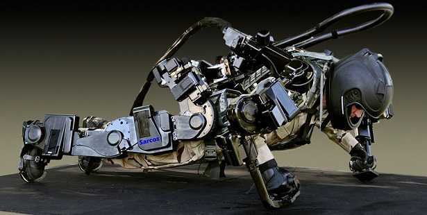 Esoscheletro