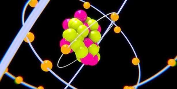 Particelle subatomiche: scoperta