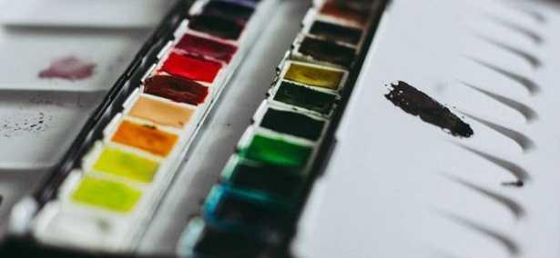 Percezione dei colori