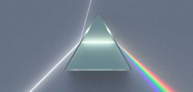 Prisma di Newton