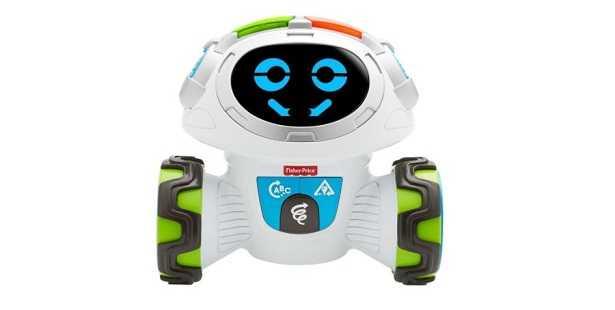 Robot per bambini i migliori