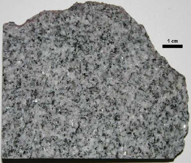 Rocce magmatiche intrusive