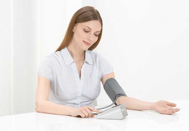 Come misurare la pressione da soli