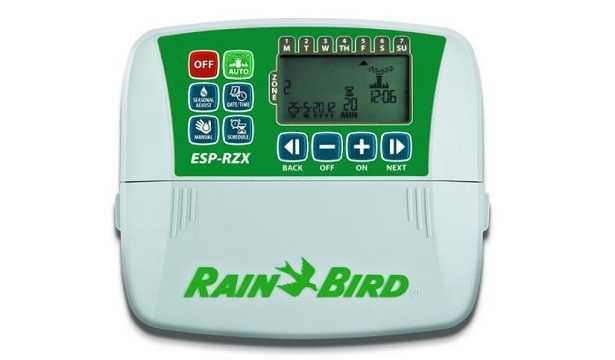 Centralina di irrigazione Rain Bird
