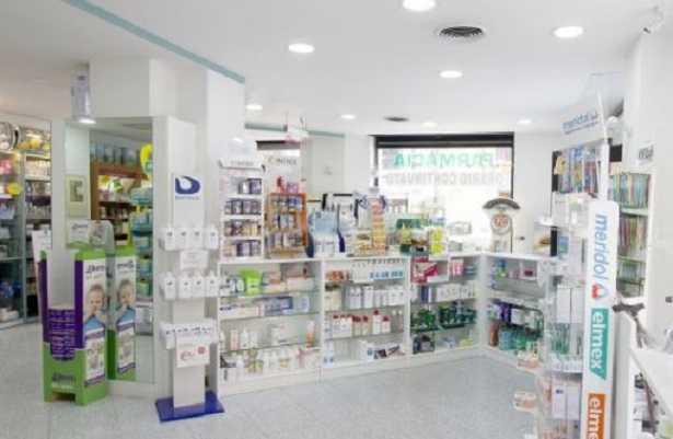 Colla di fibrina: farmacia
