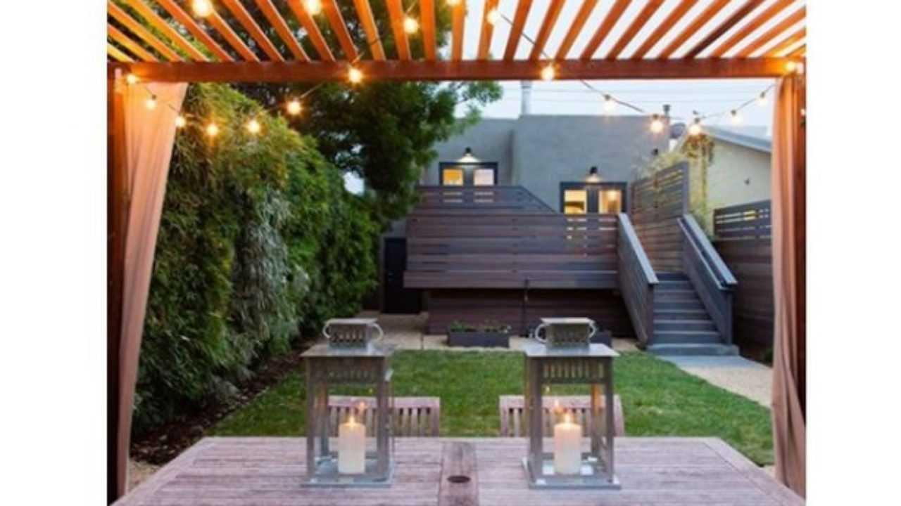 Piante Per Giardini Moderni giardini moderni di design - idee green