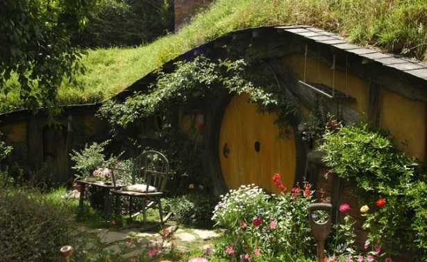Immagini Di Giardini Moderni : Giardini moderni di design idee green