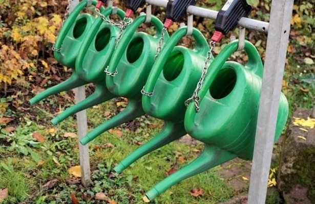 Impianto di irrigazione idee green for Impianto irrigazione automatico