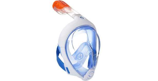 maschera snorkeling Easybreath
