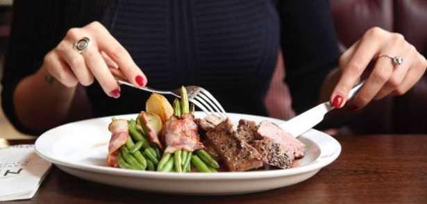 Metabolismo basale: tabella