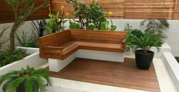 Amato Piccoli giardini da copiare - Idee Green XY13