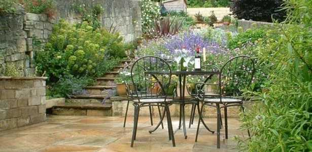 Piccoli giardini da copiare idee green for Giardini moderni piccoli