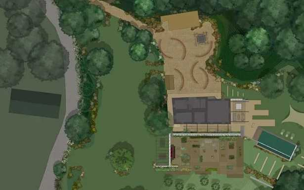 Software di progettazione giardini idee green for Progettazione 3d gratis