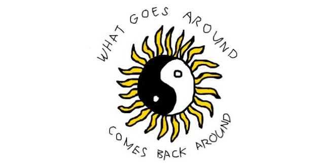 Yin yang: tattoo e simbolo
