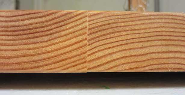 Come incollare il legno