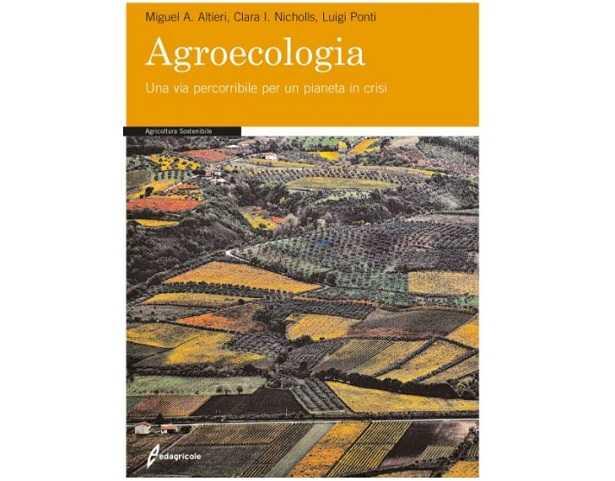 Agroecologia libro