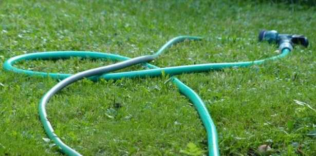 Irrigazione prato: impianto