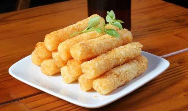 Manioca: ricette