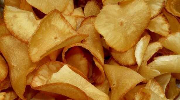 Manioca: farina