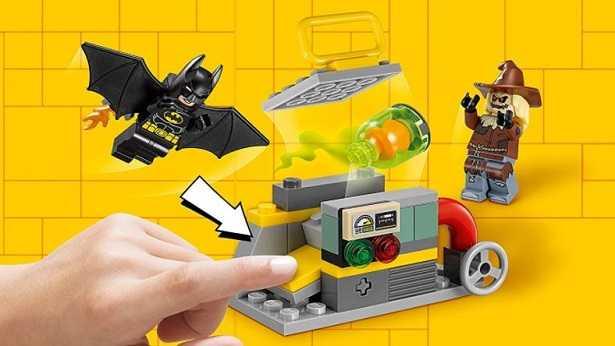 Spaventapasseri Batman